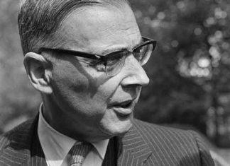 Gijs van Hall (1904-1977)