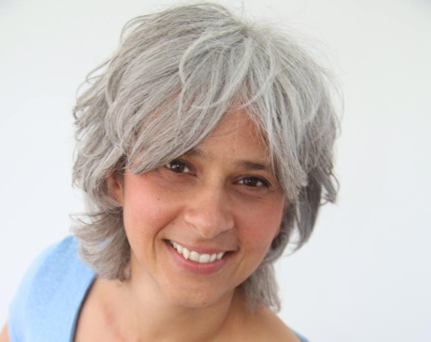 Deborah van Dam - Kuyt