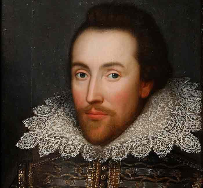 Citaten Van Shakespeare : Shakespeare is overal biografieportaal