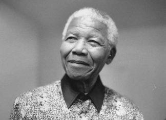 Nelson Mandela De presidentiële jaren