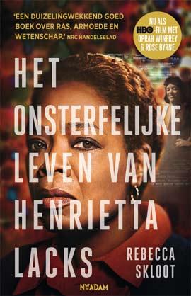 cover Henrietta Lacks