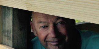 De favoriete biografie van Gerard Borst