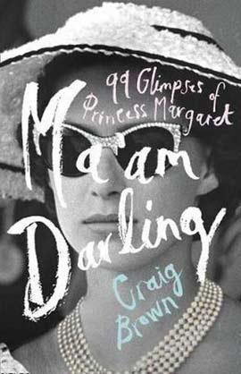 biografie van prinses Margaret