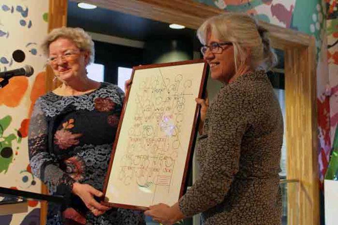 Jan van Luxemburgprijs voor stichting senia