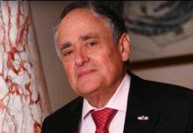 Bob Pinedo