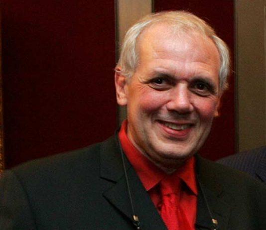 Dick Bakker biografie