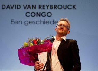 Favoriete biografie van David Van Reybrouck