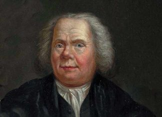 Herman Boerhaave Luuc Kooijmans