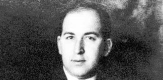 Isay Rottenberg biografie