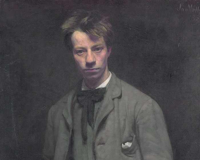 Albert Verwey biografie
