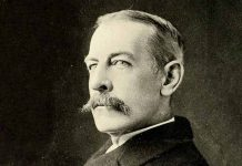 Gordon Bennett