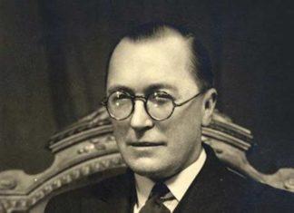 Herman Teirlinck biografie