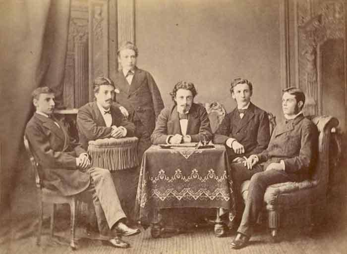 Souck Hurgronje 1878