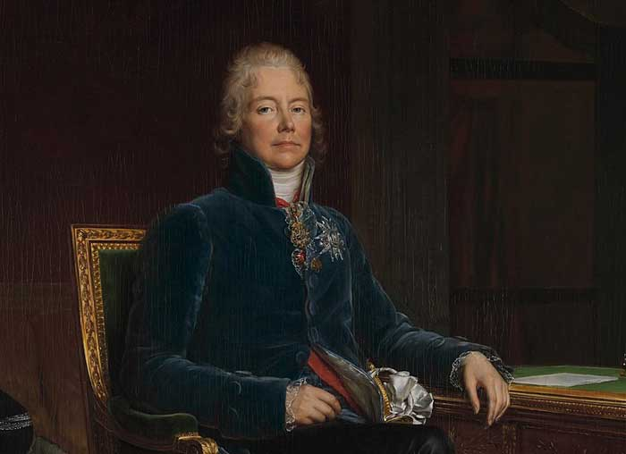 Charles-Maurice de Talleyrand