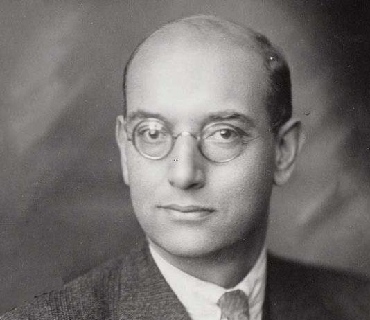Isidore Snapper biografie