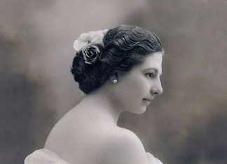 Mata Hari biografie Jan Brokken
