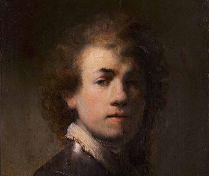 Rembrandt Leidse jaren