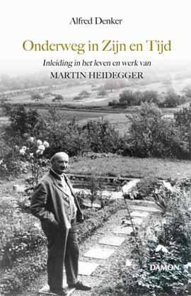 Onderweg in Zijn en Tijd Alfred Denker