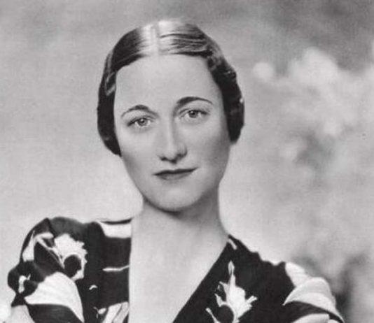Wallis Simpson