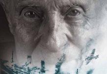 De laatste getuige van Frank Krake