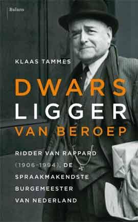 Ridder van Rappard Klaas Tammes cover