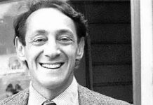 harvey milk biografie
