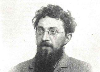 Johan Andres dèr Mouw in een biografie van Lucien Custers