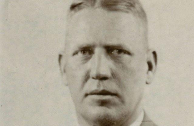 Citaten Hitler Duits : Richard fiebig: een echte nazi die geen eerlijk proces kreeg