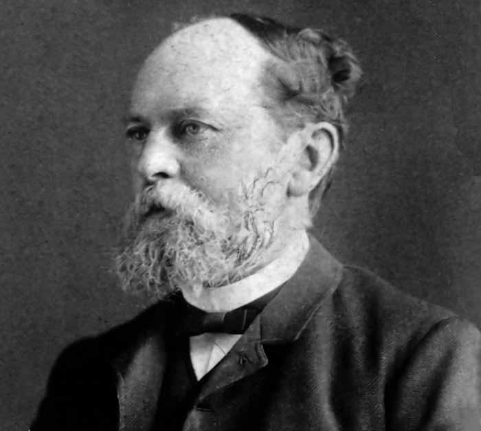 Samuel van Houten (1837-1930)