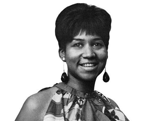 Aretha Franklin biografie David Ritz