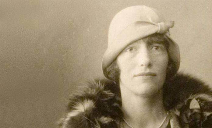 Mathilde Visser biografie