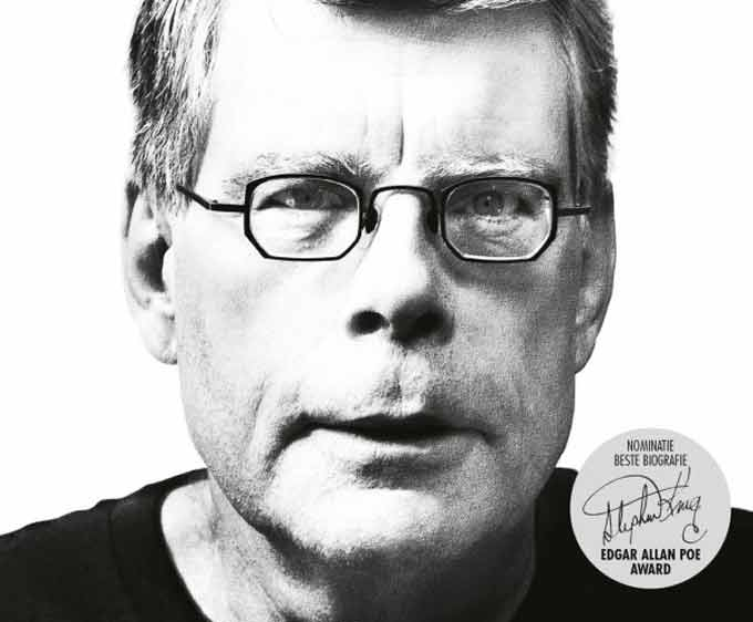 Stephen King biografie