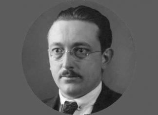 Jan Greshoff, 1888-1971