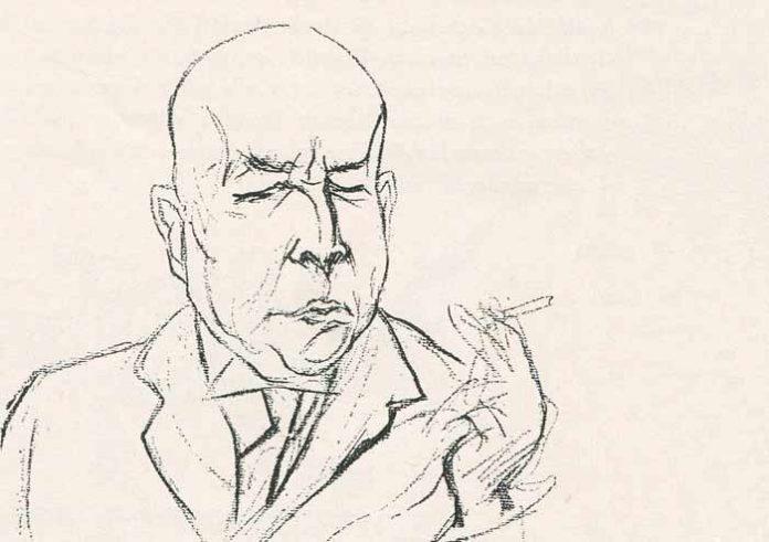 Oswald Spengler Frits Boterman