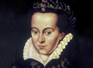 Anna van Saksen in een biografie van Femke Deen