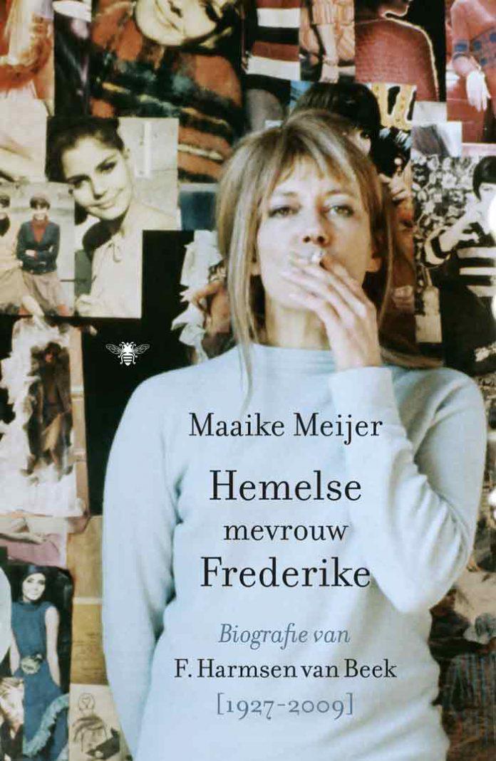 Frederike Harmsen van Beek biografie