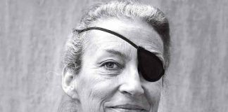 Marie Colvin In Extremis