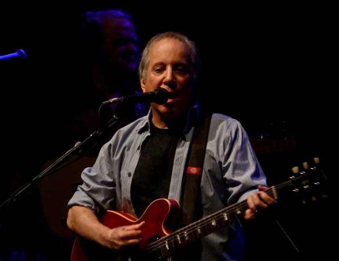 Paul Simon biografie