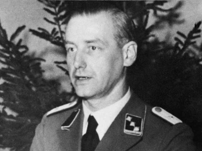Albert Konrad Gemmeker