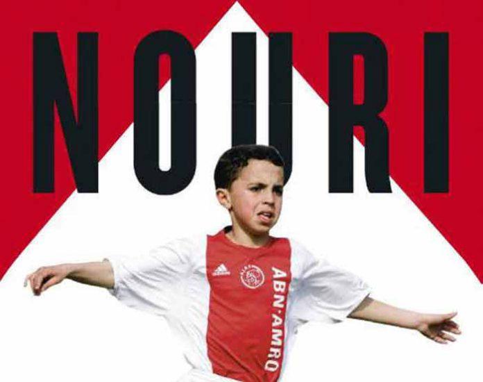 Recensie van Nouri, de belofte van Henk Spaan