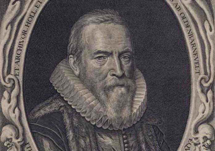 Johan van Olderbarnevelt