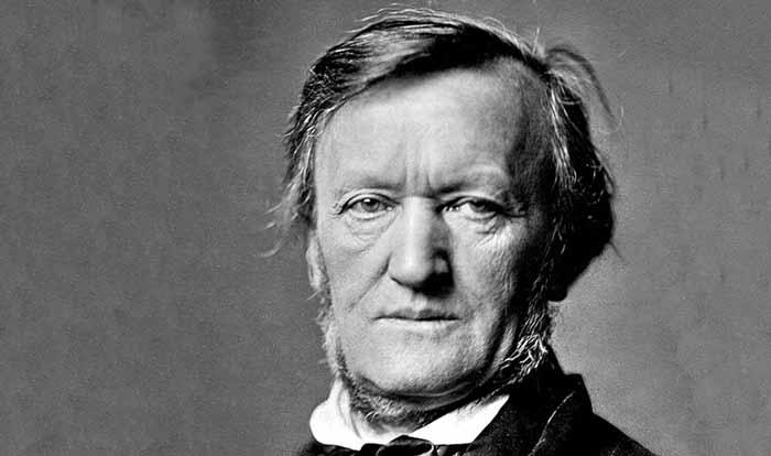 Richard Wagner 1871
