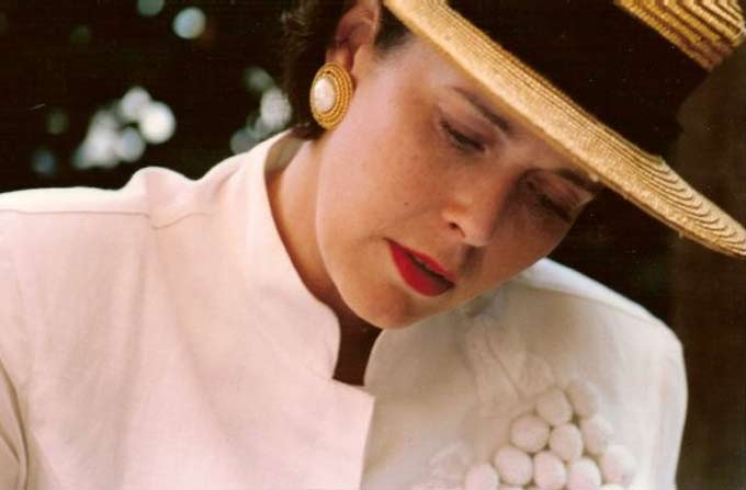 Sylvia Kristel biografie